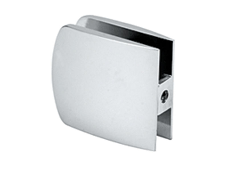Cambered Face Wall Mount Clip