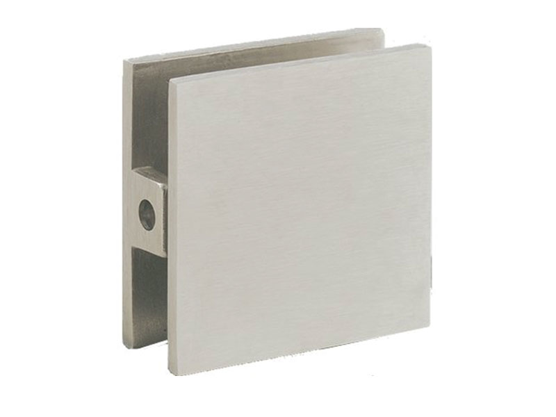 Square Wall Mount Clip
