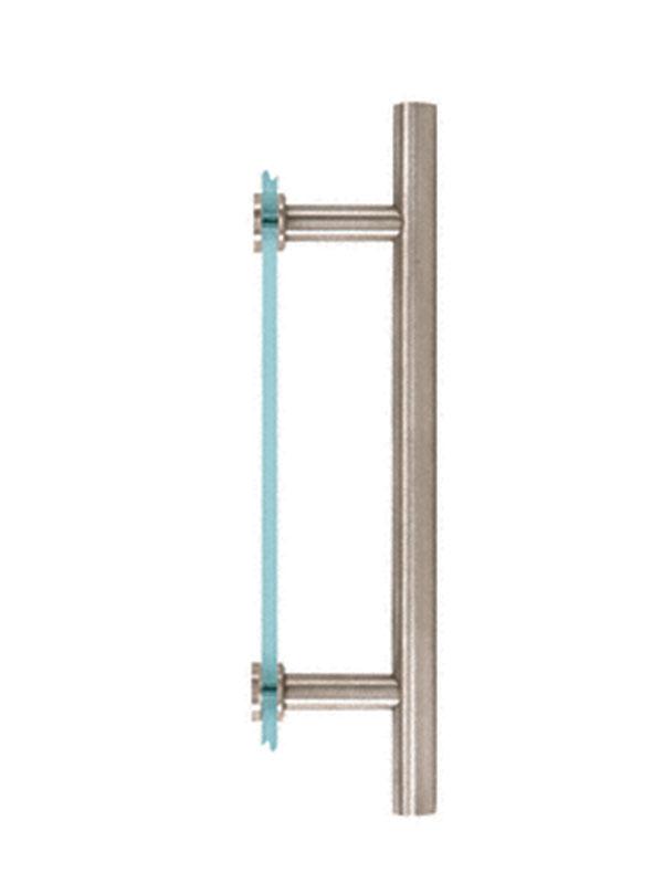 Ladder Pull Single Mount Handle