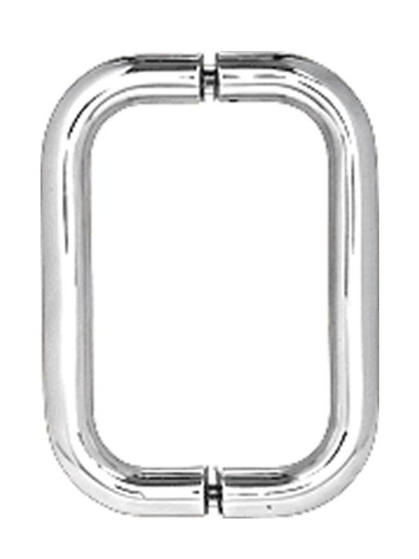 Standard Tubular Back-to-Back Handle